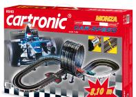 Autodráha Cartronic Car-Speed Monza
