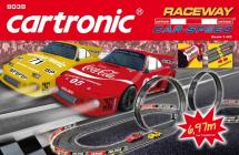 Autodráha Cartronic Car-Speed Raceway