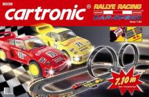 Autodráha Cartronic Car-Speed Racing Rally