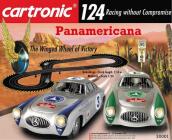 Autodráha Cartronic Panamericana