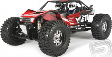 RC auto Axial Yeti XL Monster Buggy