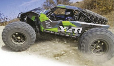 Axial Yeti XL Monster Buggy - stavebnice
