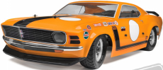 Baja 5R 1970 Ford Mustang Boss 302 s 2,4GHz RC soupravou