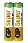 Baterie 2xAAA GP 24A