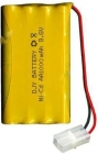 Baterie Ni-Cd 700 mAh 9.6V