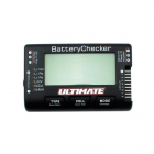 BATTERY CHECKER 2-8S