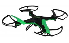 BAZAR - RC dron Sky Watcher 3 FPV v ALU kufru