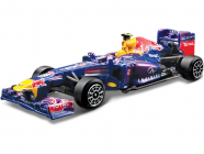 Bburago Infiniti Red Bull Racing RB9 1:43 #2 Webber