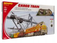 MEHANO Train set Cargo s maketou tratě