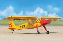 BH128 Fieseler Fi156C Storch 1800mm EP ARF