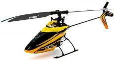 RC vrtulník Blade Nano CP S, mód 1