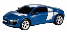 Cartronic Audi R8, modrá