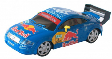 Cartronic Audi TT - Red Bull