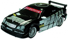 Cartronic Mercedes CLK