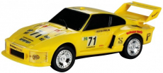 Cartronic Porsche Turbo 935, žlutá