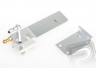 CNC Kormidlo malé 75mm (10016,10018)