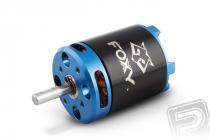 Combo set FOXY G2 C2826-500   FOXY 65A regulátor