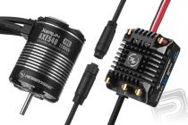 COMBO XERUN AXE 540-1200KV - senzorové