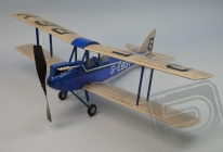 DeHavilland DH-60 Gipsy Moth 762mm laser. vyřezávaný