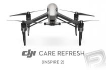 DJI Care Refresh (Inspire 2 Letoun)