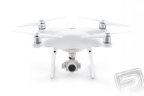DJI - Phantom 4 Pro/Pro+ (BEZ Tx, Kamera, Aku a Nabíječ)