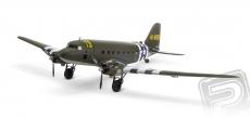 Douglas DC-3 / C-47 Skytrain 1470mm EPP ARF