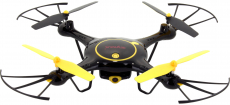 Dron Syma X5UW, black limited edition