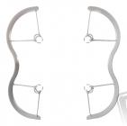 DRONE´N BASE 2.0 - Sada ochraných oblouků (2ks)