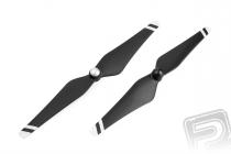 E300 - vrtule 9, černá