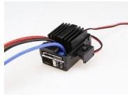Elektronický regulátor WP-1040