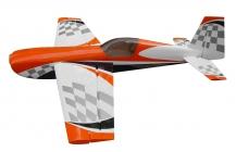 Extra 330SC scale 40% (3 100 mm) 150ccm (oranžovo/bílá)
