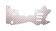 MJX F639-52 dolní levý rám