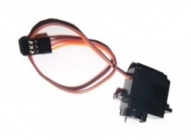 MJX F645-028 zadní servo 9G