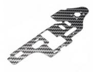 MJX F645-033 levý hliníkový bok