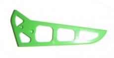 MJX F645-039 vertikální stabilizér, zelená