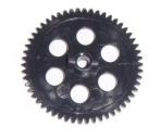 MJX F647-024 převody