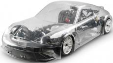 RC auto FG Sportsline 08-510 Porsche GT3 RSR