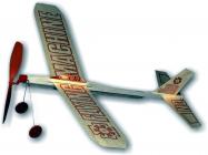 Flying Machine gumáček 432mm