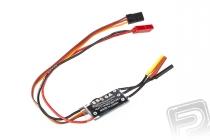 FOX 800 - Elektronický regulátor otáček 6A