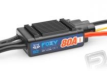 FOXY G2 R-80SB střídavý regulátor 80A