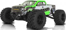 RC auto FUNTEK MT4 elektro Offroad Monster truck