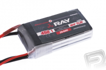 G4 RAY Li-Po 450mAh/11,1 30/60C Air pack