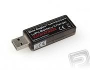 Galaxy Visitor 6 - USB nabíječ