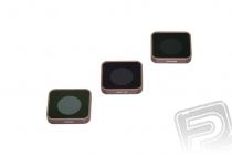 GoPro Hero 5/6 Black Cinema Series Shutter (ND8, ND16, ND32)
