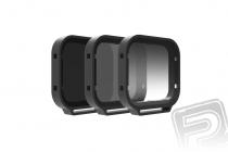 GoPro Hero 5 Black Filters (PL, ND8, ND8/GR)