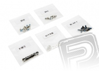 H4-3D Screws Pack