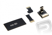 H4-3D Video Output Connection Cable