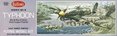 Hawker Typhoon (432mm)