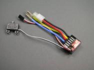 HBX 8402 regulátor