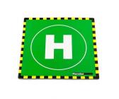 HELIPORT - přistávací plocha pro heli a koptéry